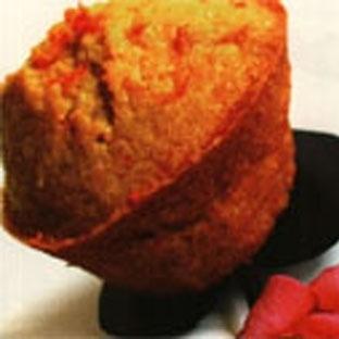 Bal Badem ve Portakallı Kek