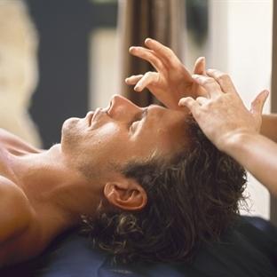 Başarılı bir masajın sırları