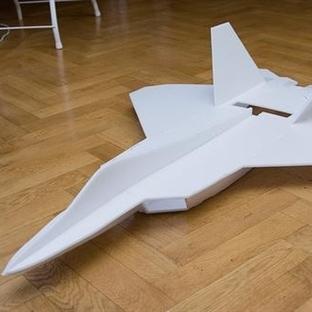 Basit Model Uçak Yapımı Ve Elektronik Tavsiyesi