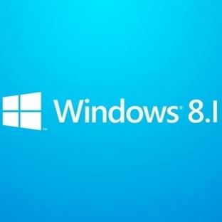 Başlat Menüsü Windows 8.1 İle Yeniden Geliyor