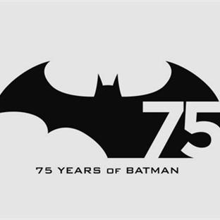 Batman 75 Yaşında!