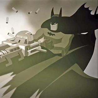 Batman : Garip Günler
