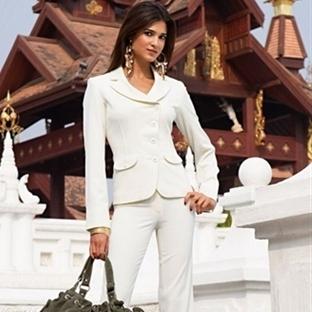 Bayan Takım Elbise Modelleri 2014