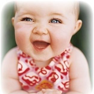 Bebek Gelişimi 8. Ay