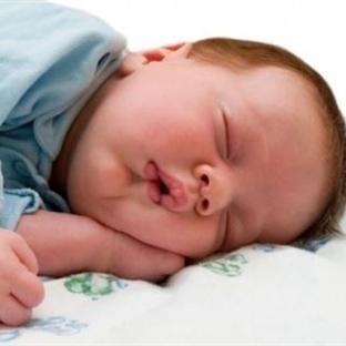 Bebek Gelişimi 4. Ay