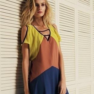 BGN Giyim ve Cıvıl Cıvıl 2014 Yaz Modelleri