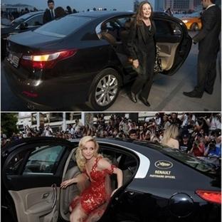 Bir Otomobil Markası + Film Festivalleri = ?