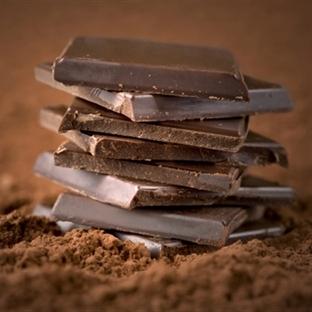 Bitter Çikolata Obezite ve Diyabeti Engelleyebilir