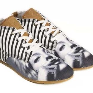 Bu Ayakkabılar Çok Konuşulacak!
