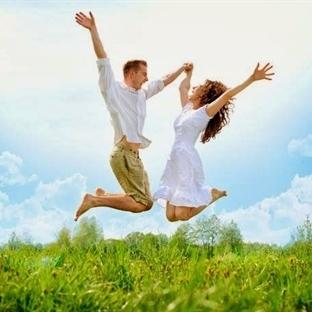 Bu Bahar Eşinizle Zayıflayın