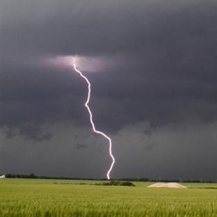 Bulutlara Lazer Tutularak Yağmur Yağdırılabilir