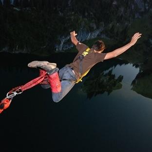 Bungee Jumping Nasıl Yapılır