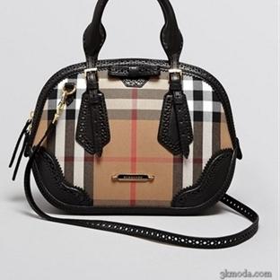 Burberry 2014 çanta modelleri