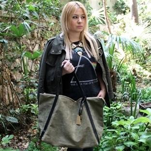 Büyük, Kullanışlı Çanta