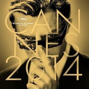 Cannes Film Festivali'nin Bu Yıl ki Afişi