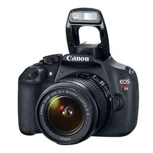 Canon Rebel T5 Karşınızda Sizlerle!