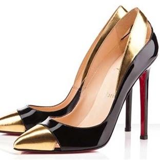 Cap-Toe Ayakkabılar Yeniden Çok Moda