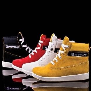 Cat Ayakkabı Modelleri 2014