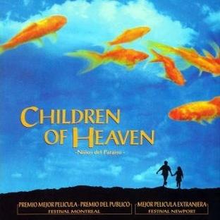 Cennetin Çocukları (1997)