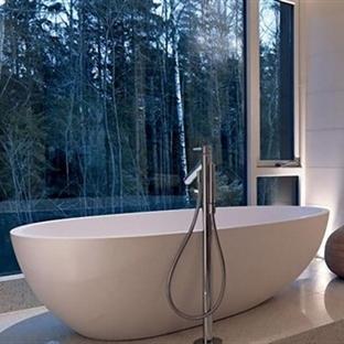 Chakra İle Banyo Keyfi