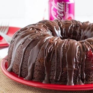 Çikolatalı Bahar Pastası Tarifi