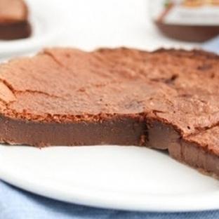 Çikolatalı Kolay Tart Tarifi