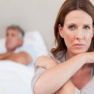 Cinsel ilişki sırasında neden ağrı olur