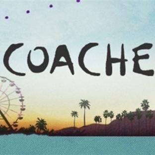 Coachella Sokak Modası