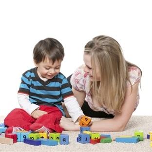 Çocuğunuzla Evde Oynayabileceğiz Eğlenceli Oyunlar