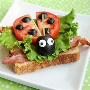 Çocuklara Kahvaltıyı Nasıl Sevdiririz?