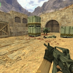 Counter Strike İnceleme