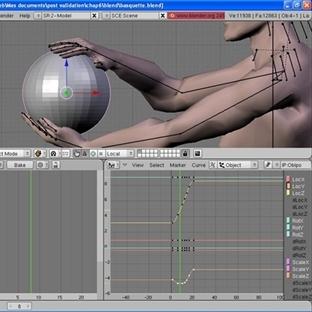 Dar bütçe ile animasyon yapmak