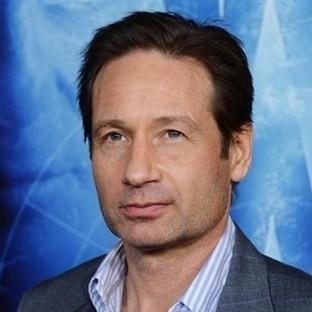 """David Duchovny NBC'nin Yeni Dizisi """"Aquarius""""da"""