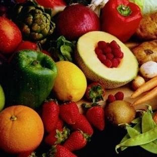 İdeal Beslenme ve Yaşam Tarzı Değişiklikleri