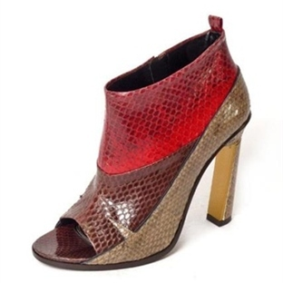 Derek Lam Ayakkabı Modelleri