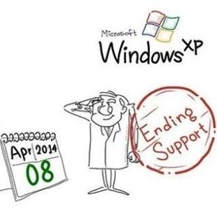 Desteğin Sonu, Güle Güle XP