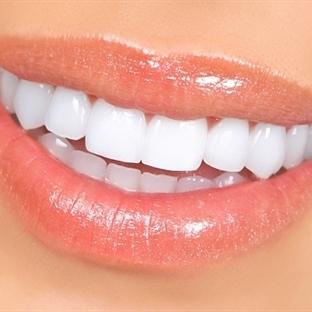 Dişler Artık Yaşınızı Ele Vermiyor