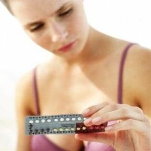 Doğum kontrol hapları gebelikten nasıl korur?