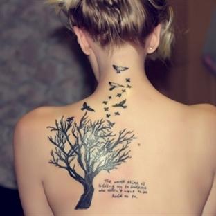 Dövme (Tattoo) Tecrübelerim