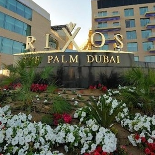 Dubai'de Sistaş İmzası