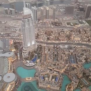 Dubai Seyahat Notları
