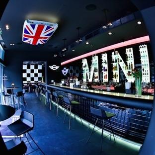 Dünya'nın ilk MINI BAR'ı Budapeşte'de Açıldı