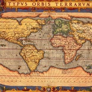 Dünya Tarihinin En Kısa ve Kolay Özeti