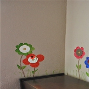 Duvarlara dekorasyon