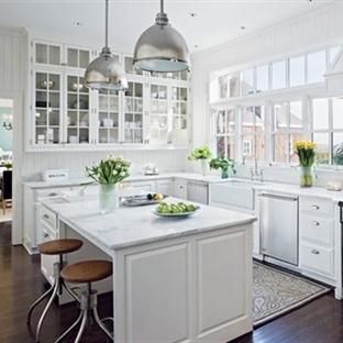 Düzenli Mutfaklar İçin Pratik Fikirler