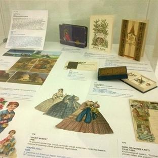 Ege Üniversitesi Kağıt ve Kitap Sanatları Müzesi