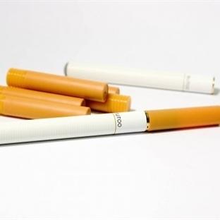Elektronik Sigaraya Yaş Sınırı