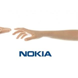 Elveda Nokia!
