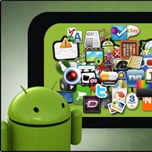 En Çok İndirilen Android Uygulamaları