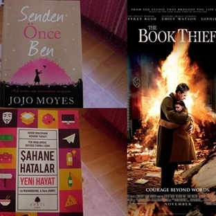 En Kuvvetli Panzehir: Kitap, Müzik ve Film Üçlüsü